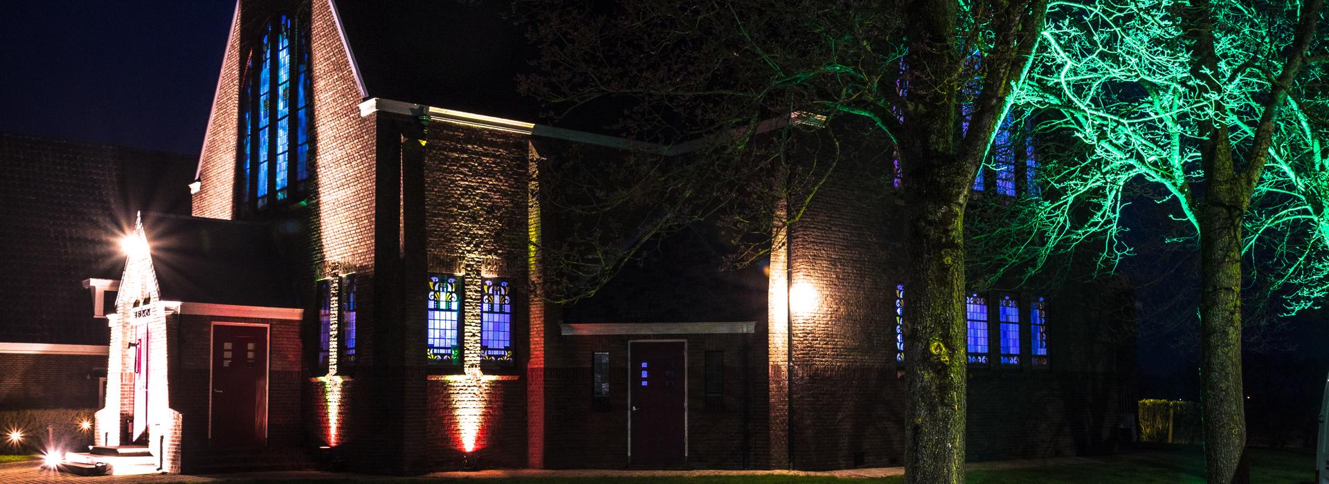 Nieuwe data voorstellingen Theaterkerk Nes bekend